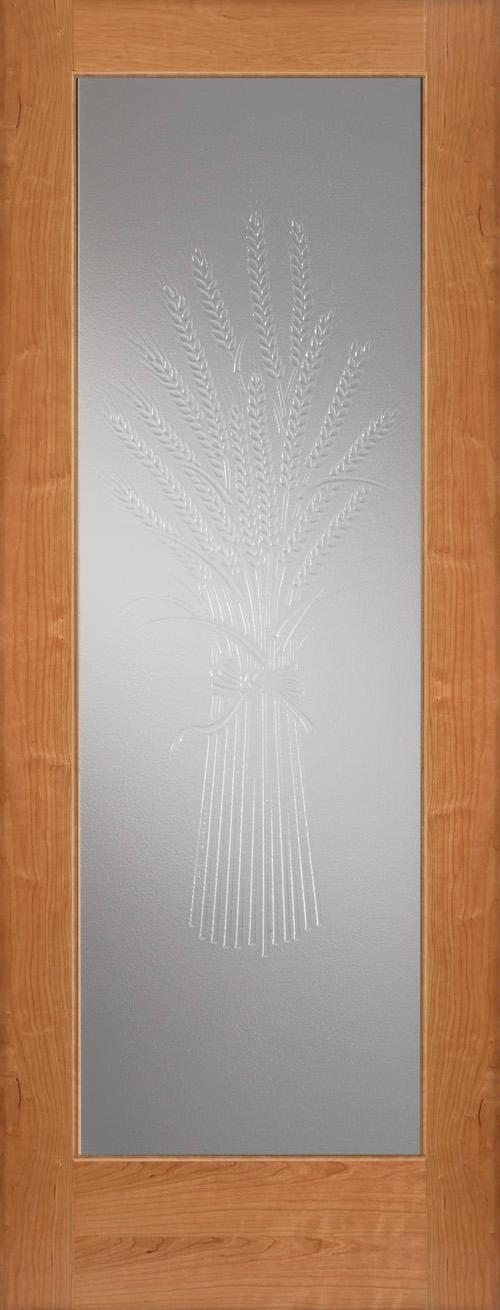 Decorative Glass Doors Global Pointe