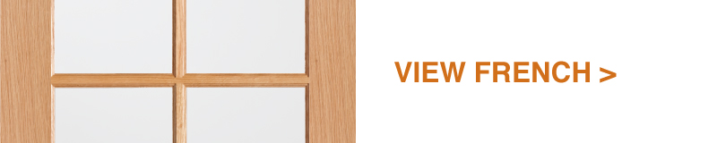 view french doors