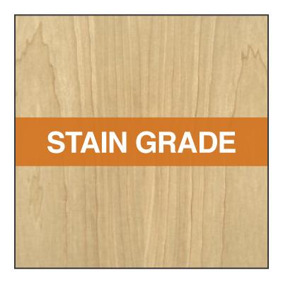 stain grade yellow poplar