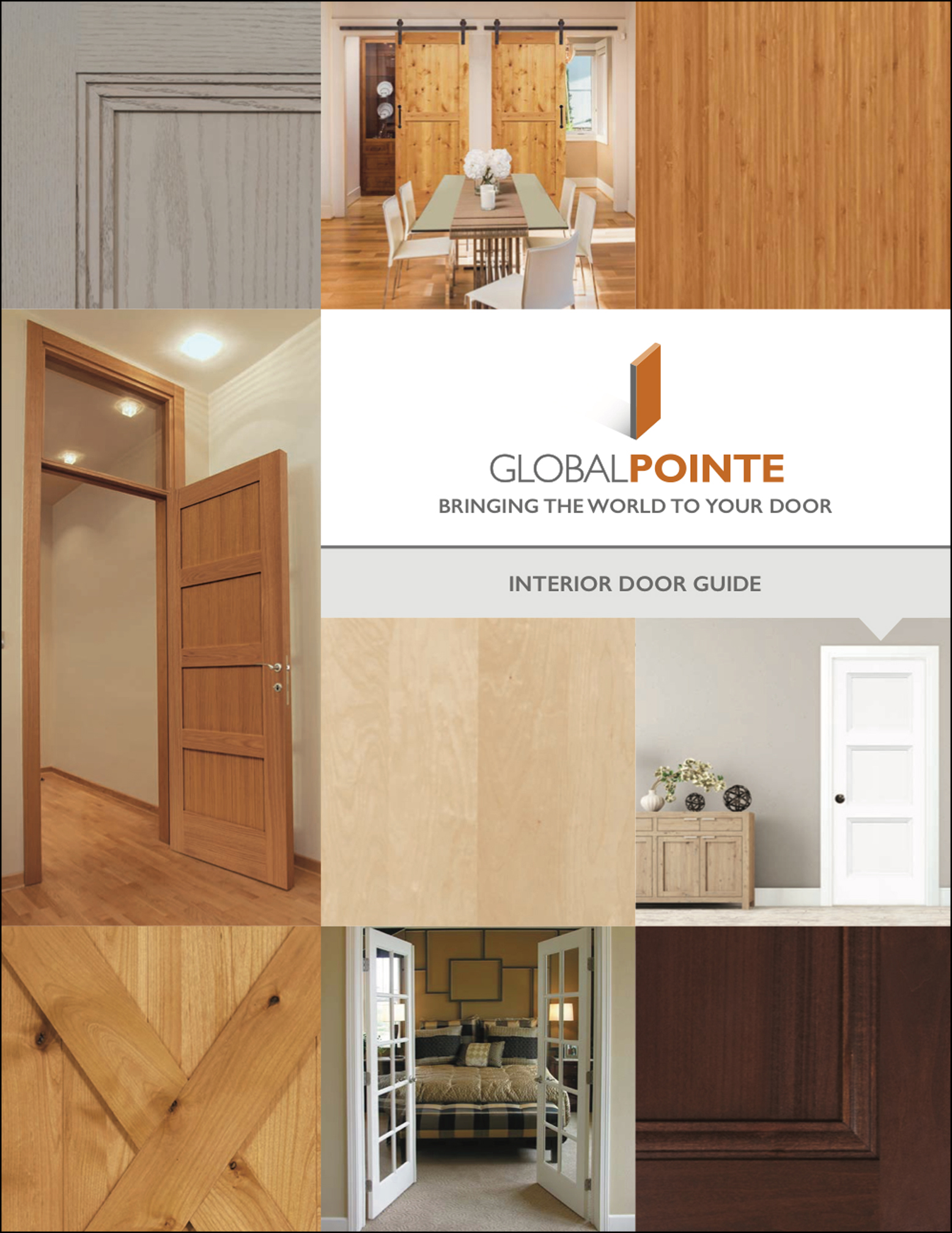 Catalog of Doors & About - Global Pointe